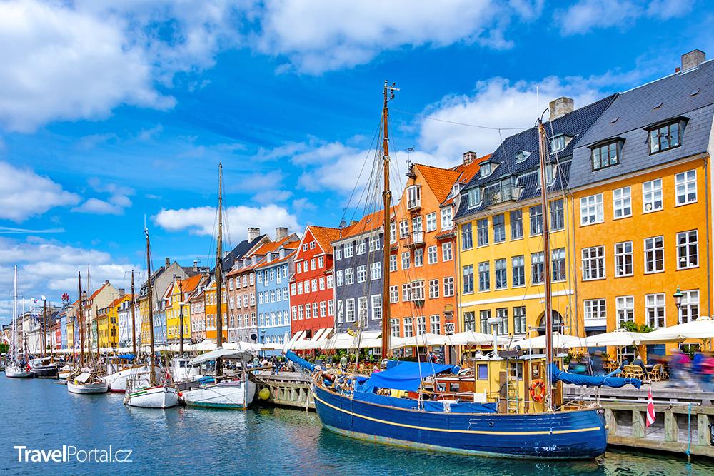 Velikonoce 2020 aneb Poznávací zájezd do Kodaně