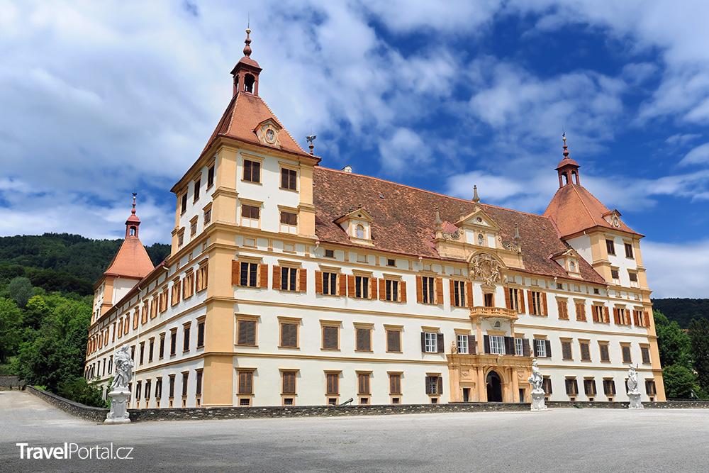 zámek Eggenberg