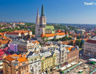 Zagreb neboli Záhřeb