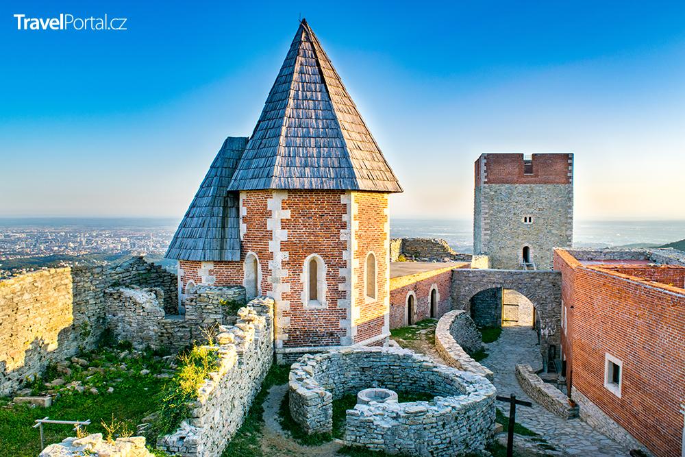 hrad Medvedgrad