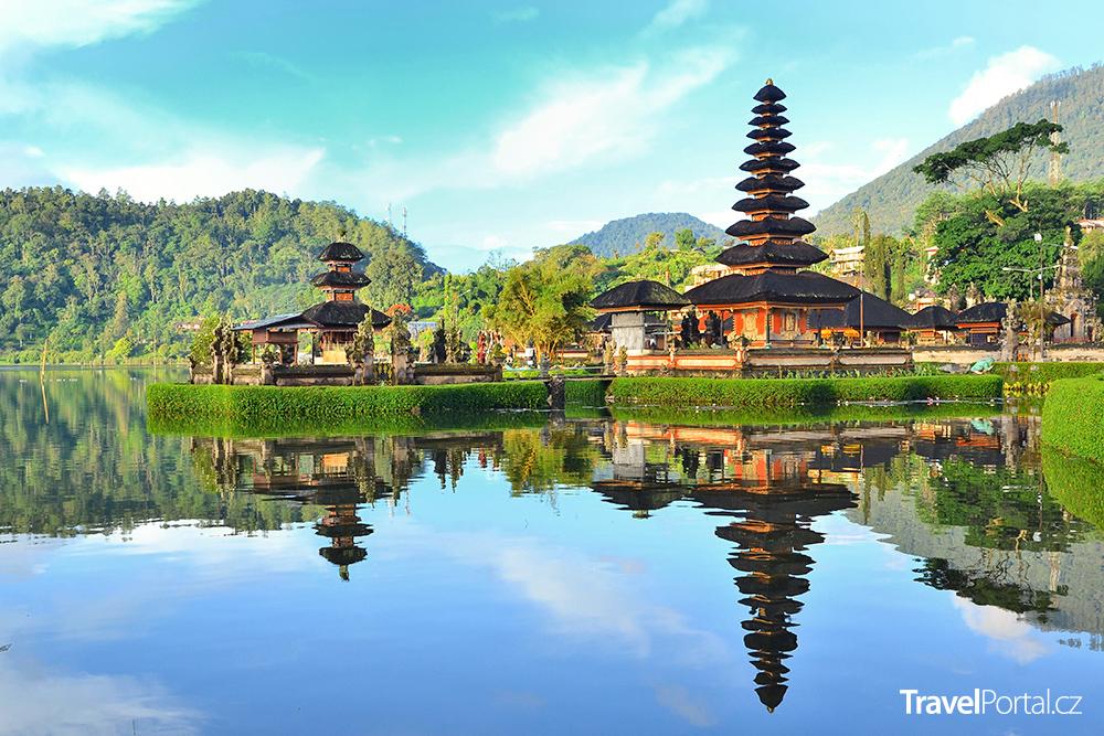 filmy o cestování se často natáčejí i na Bali
