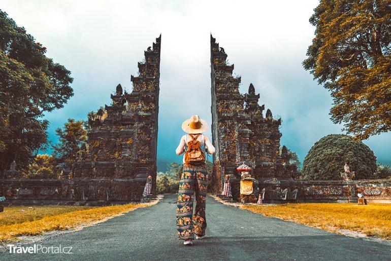 filmy o cestování vás přenesou i do Bali