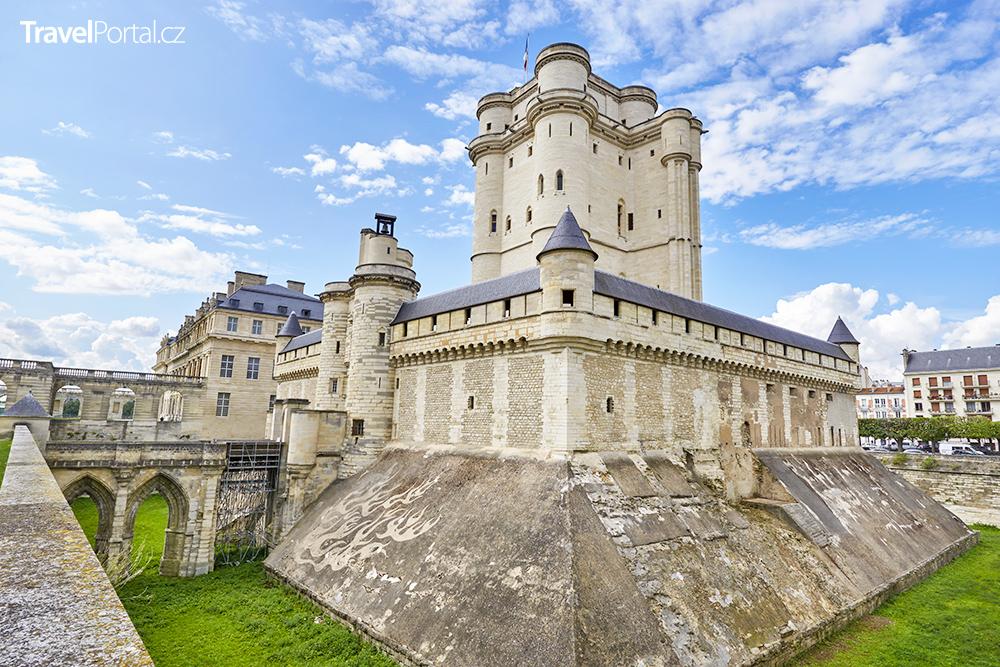 filmy o cestování vás zavedou i na zámek Vincennes