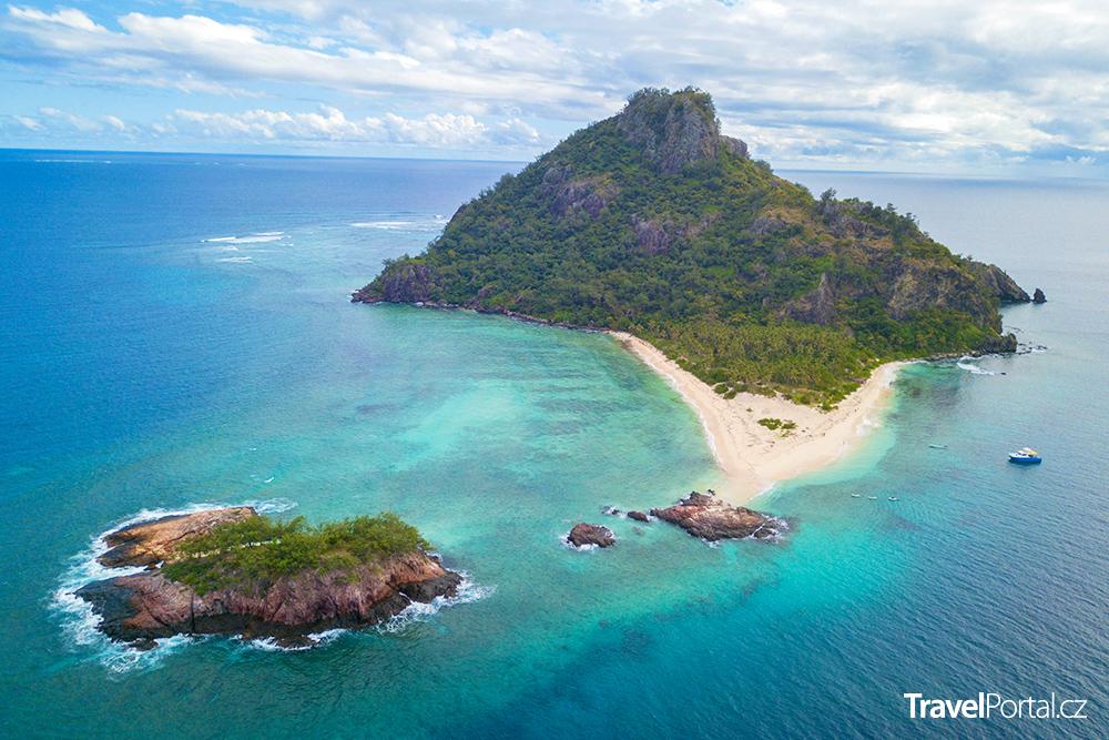 ostrov Monuriki