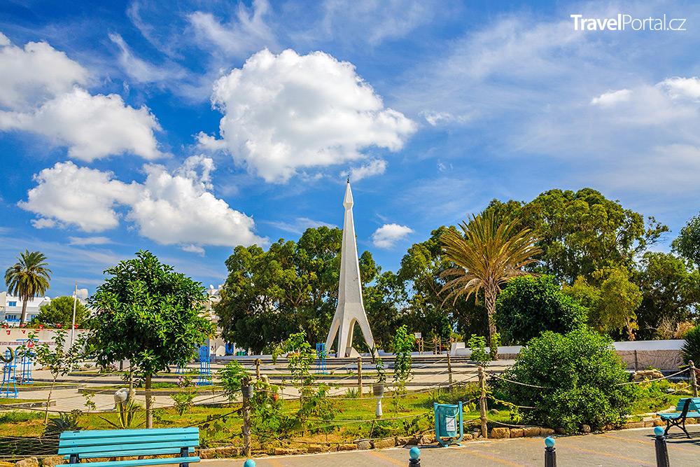 Place des Martyres