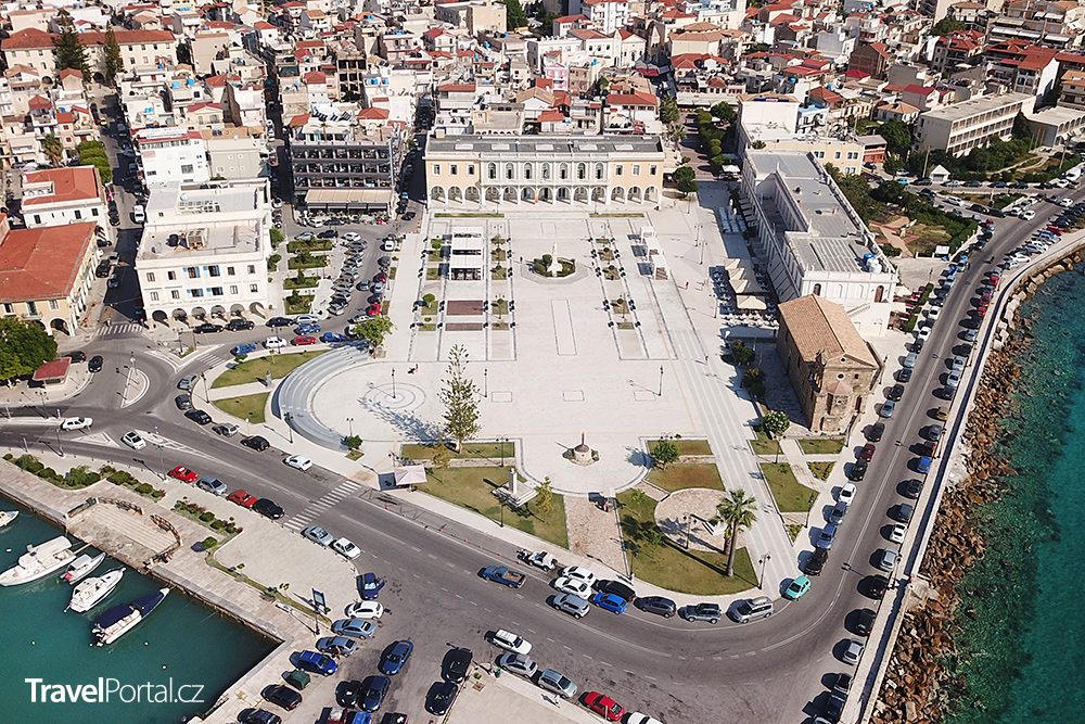 Solomosovo náměstí