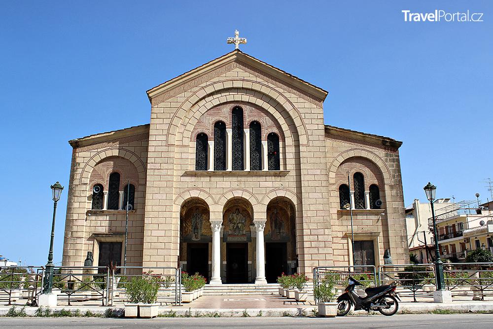 katedrála sv. Dionýsa