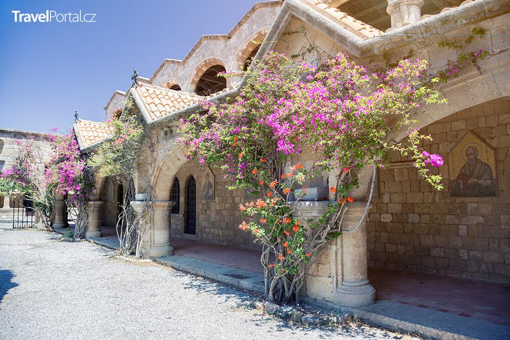 klášterní ambit