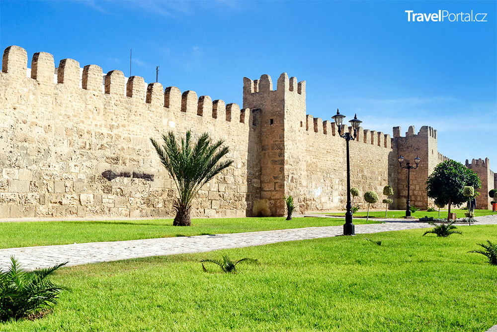 městské hradby