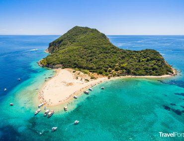 ostrov Marathonisi