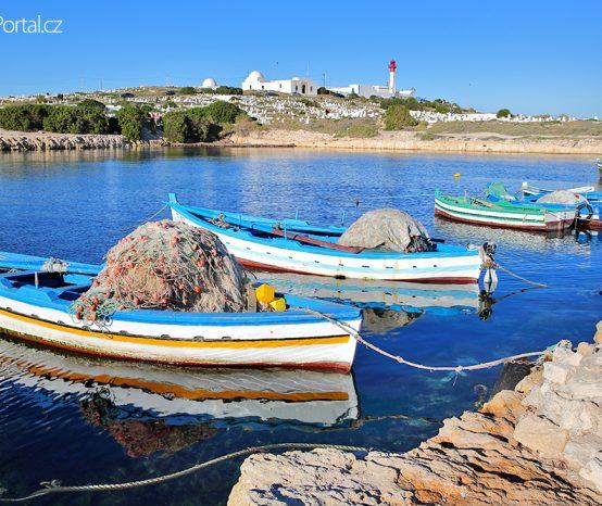 Mahdia: Tuniské město, které proslavila potopená řecká loď
