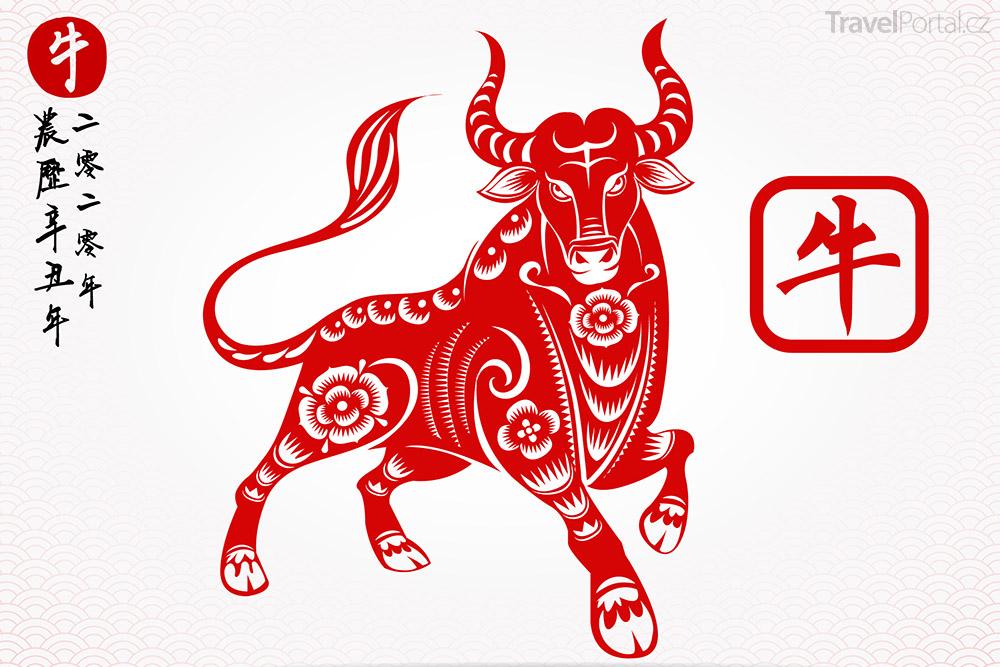 čínský horoskop aneb Rok kovového Buvola