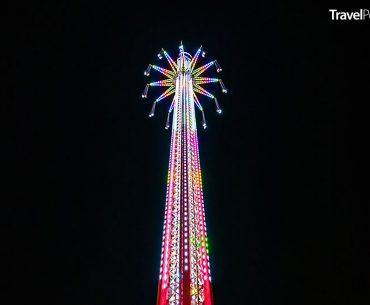 Bollywood Skyflyer v Dubai Parks and Resorts