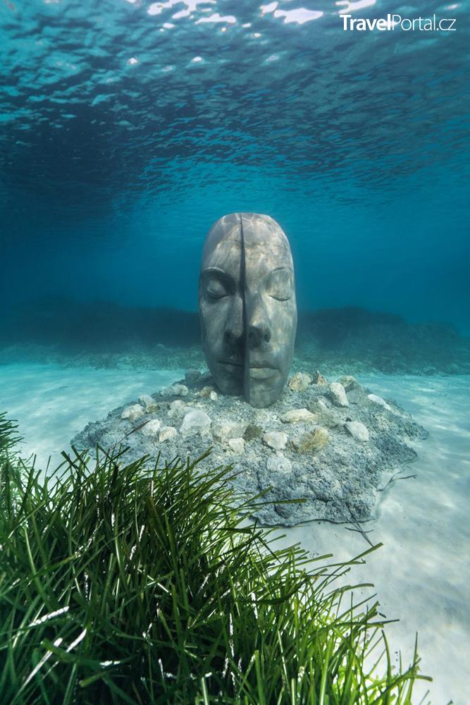 podmořské muzeum ve Francii