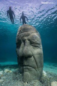 potápěči mají novou atrakci
