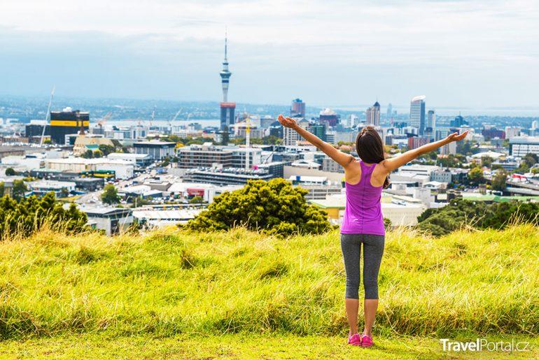 Auckland je Nejlepší místo pro život v roce 2021