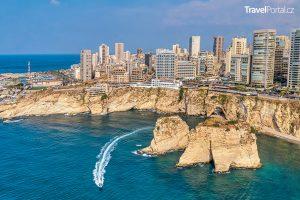 Bejrút je třetí Město s nejvyššími náklady na život v roce 2021