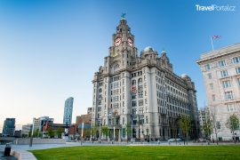Liverpool byl vymazán ze Seznamu světového kulturního dědictví UNESCO