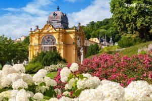 Mariánské Lázně se dostaly na Seznam světového dědictví UNESCO