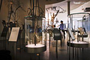Muzeum Hanse Christiana Andersena v Dánsku