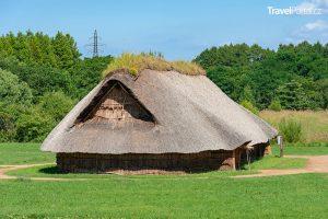UNESCO 2021 – lokalita The Sannai Maruyama