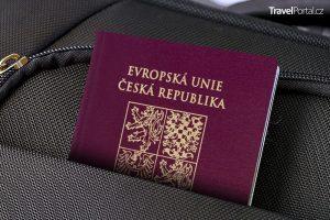 od října 2021 bude ve Velké Británii vyžadován cestovní pas