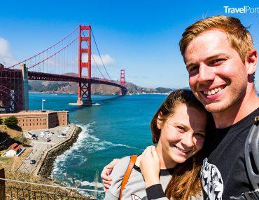 San Francisco je Nejlepší město světa v roce 2021