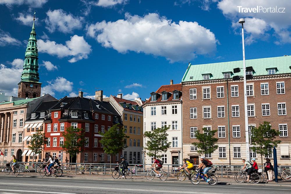 Kodaň je Nejbezpečnější město světa 2021