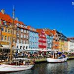 Nejbezpečnější město světa 2021 - Kodaň